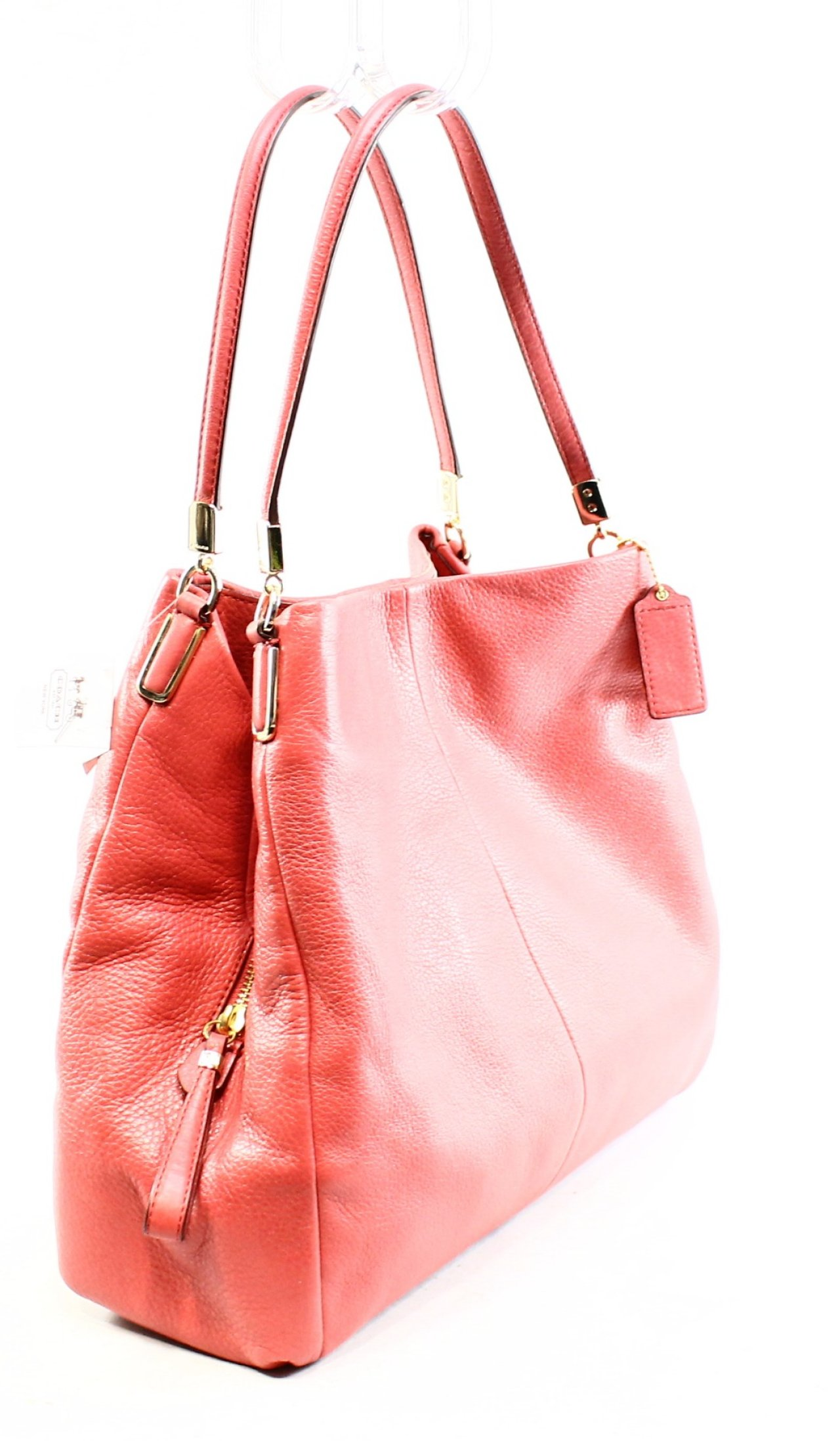 coach bags online outlet store  coach new pink loganberry