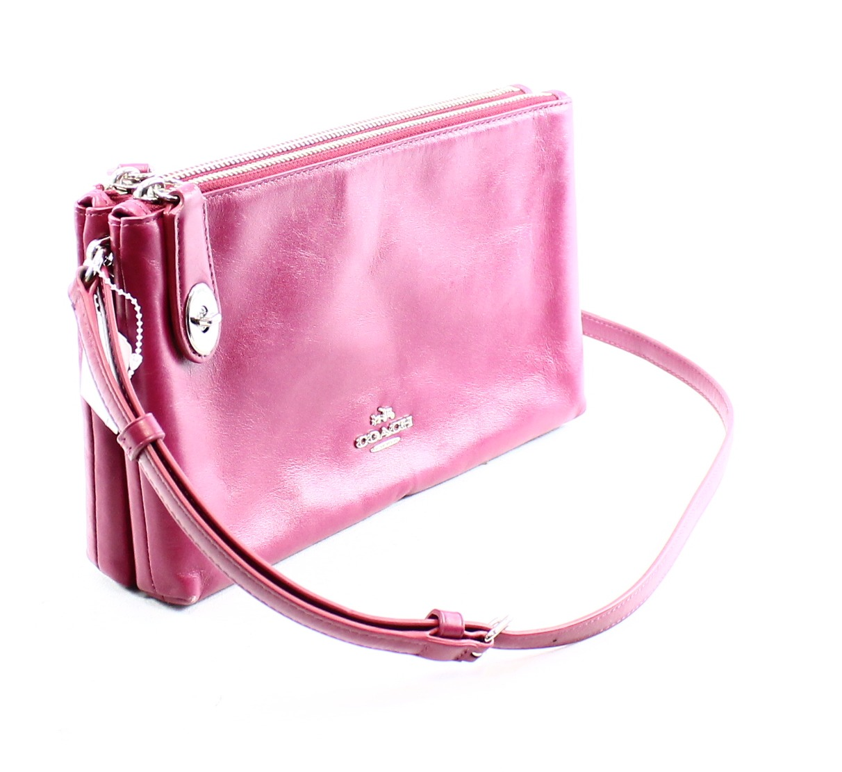 coach purses on sale outlet  condition:pre-owned category:handbags