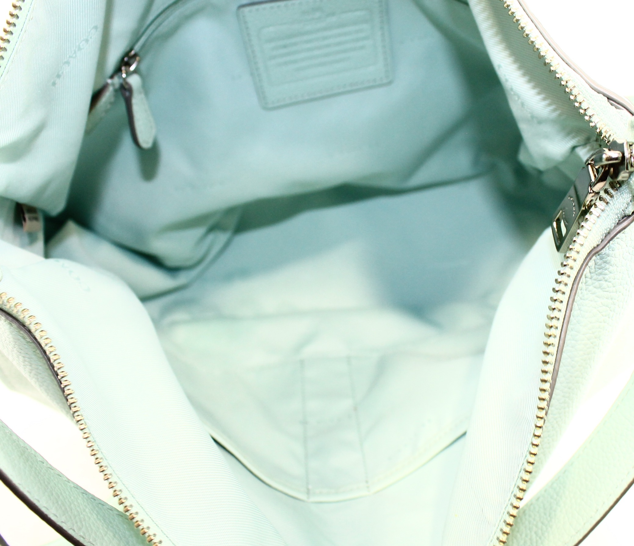 coach bags online outlet store  coach new green seaglass