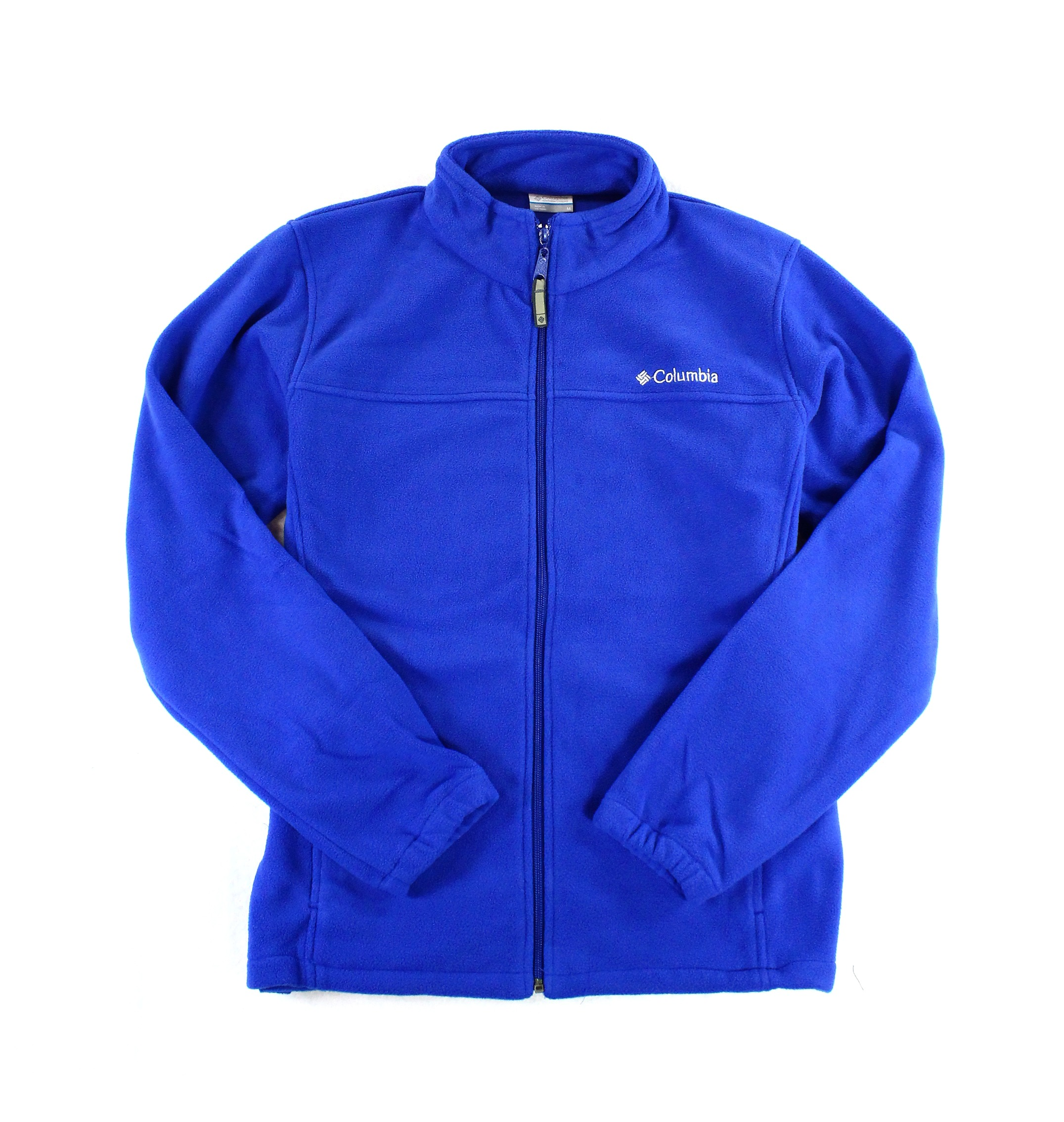 Columbia Zip-Up Winter Mens Jacket
