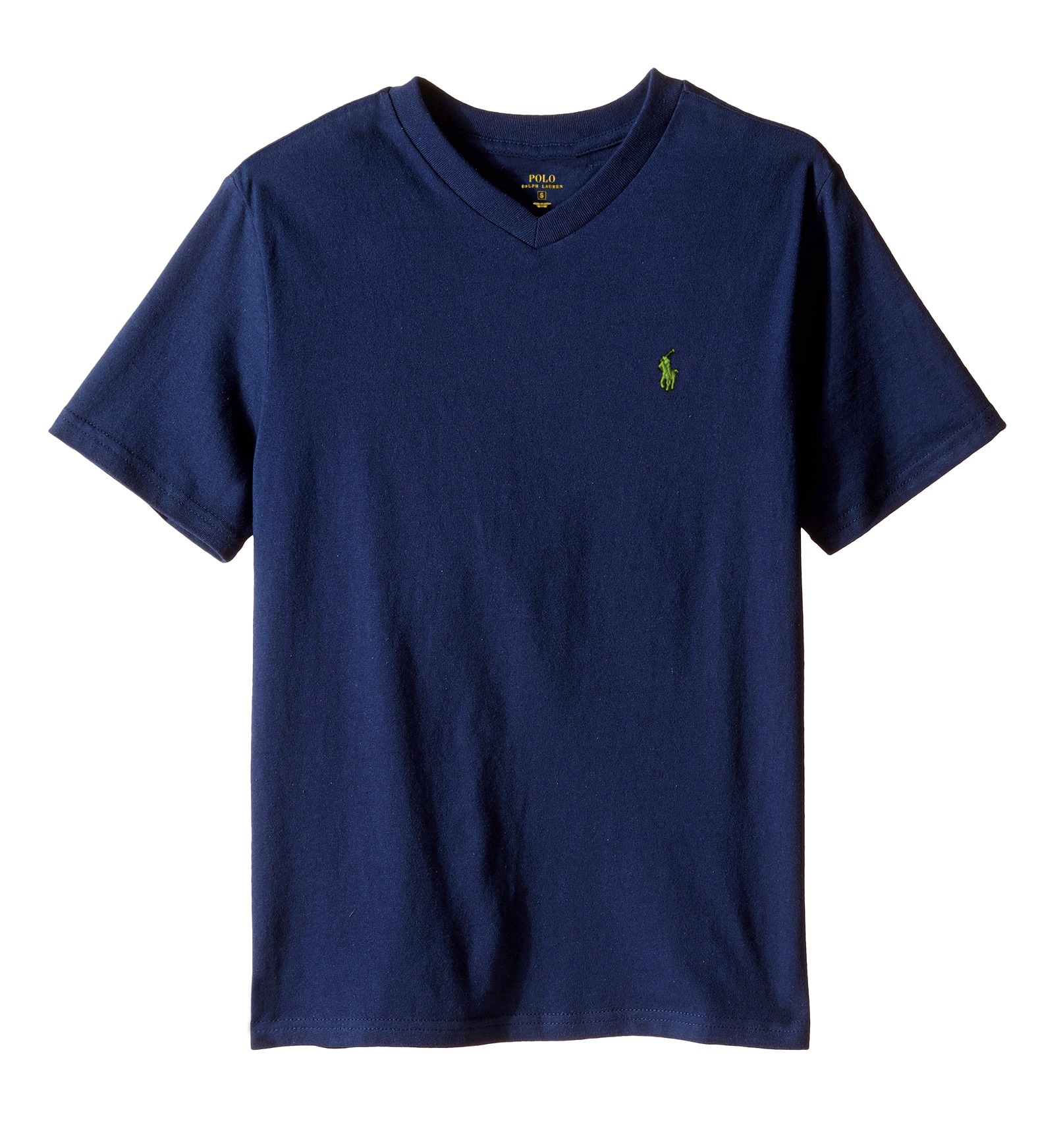 polo ralph lauren new mens classic v neck cotton tee t shirt 45 ebay. Black Bedroom Furniture Sets. Home Design Ideas