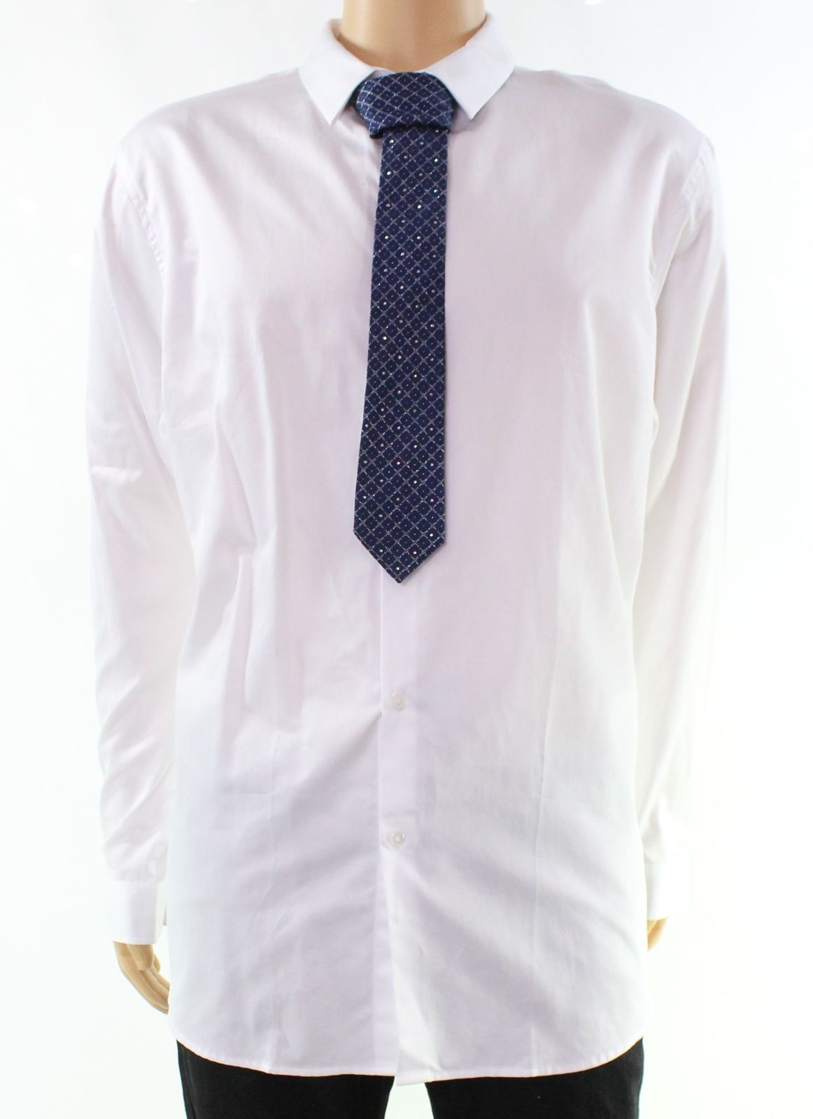 Best Mens White Dress Shirts Rockwall Auction