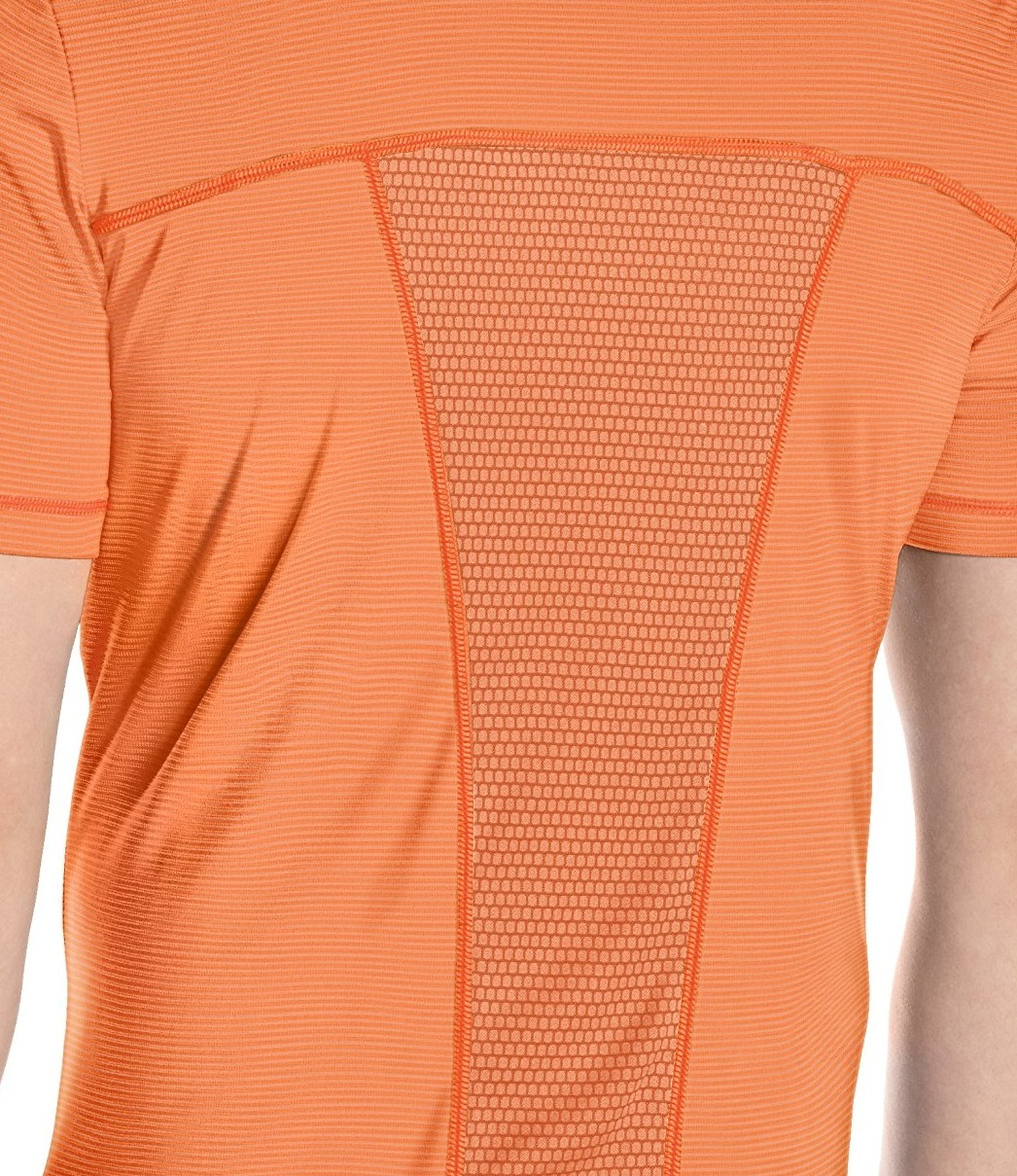 Asics-NEW-Striped-Mens-Shosha-Performance-Short-Sleeve-Tee-T-Shirt-40 thumbnail 14