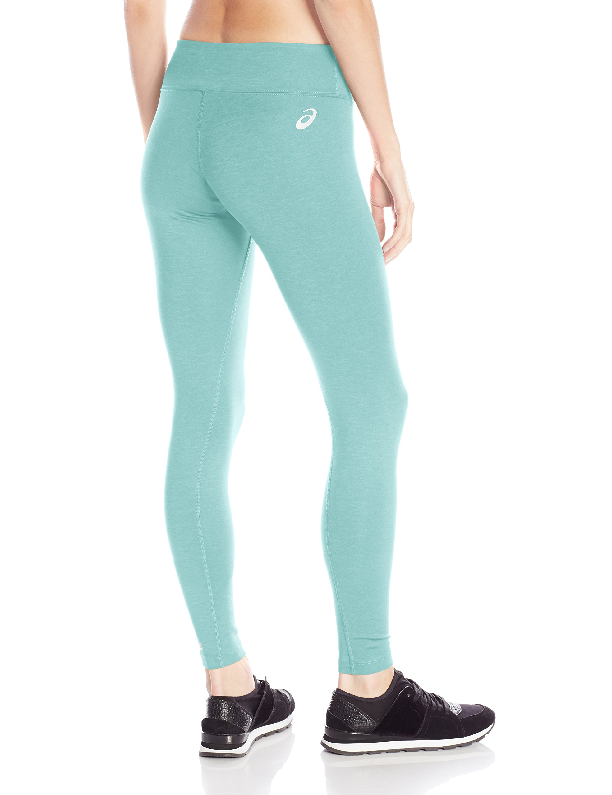 Asics-NEW-Solid-Women-039-s-Performance-Tight-Active-Leggings-Pants-58