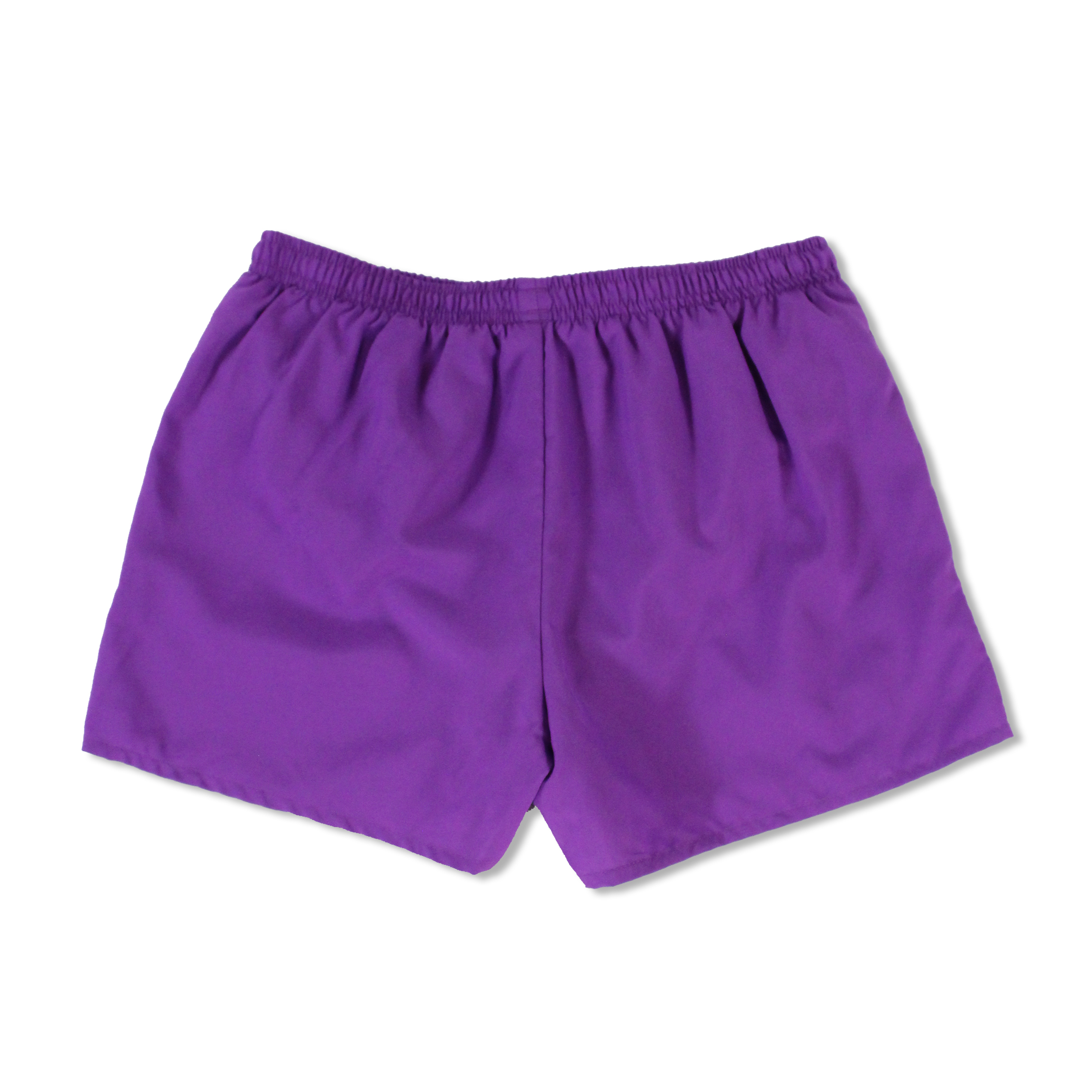 Asics-NEW-Solid-Women-039-s-Performance-Woven-Athletic-Shorts-30 thumbnail 7