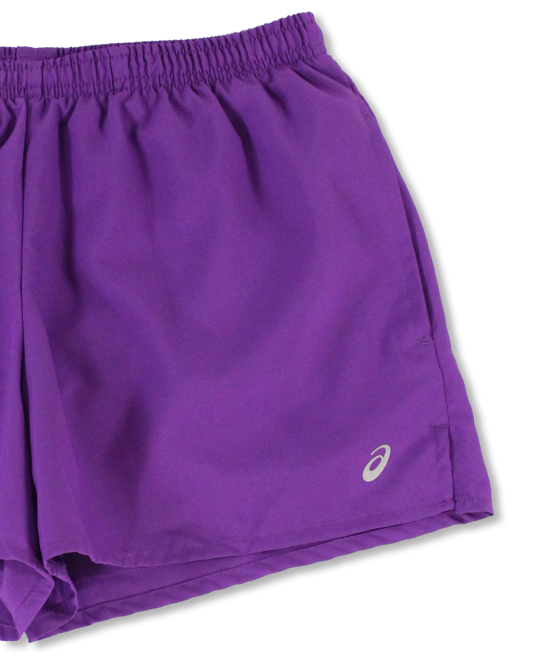 Asics-NEW-Solid-Women-039-s-Performance-Woven-Athletic-Shorts-30 thumbnail 8