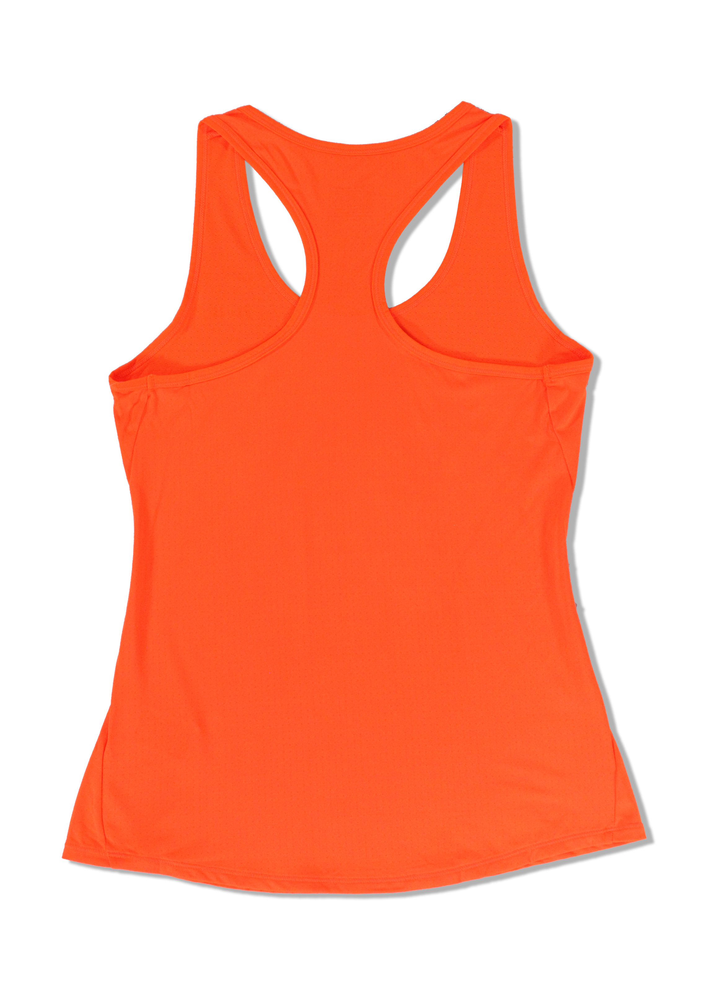 Asics-NEW-Solid-Tone-Women-039-s-Performance-Racerback-ASX-Dry-Tank-Top thumbnail 3