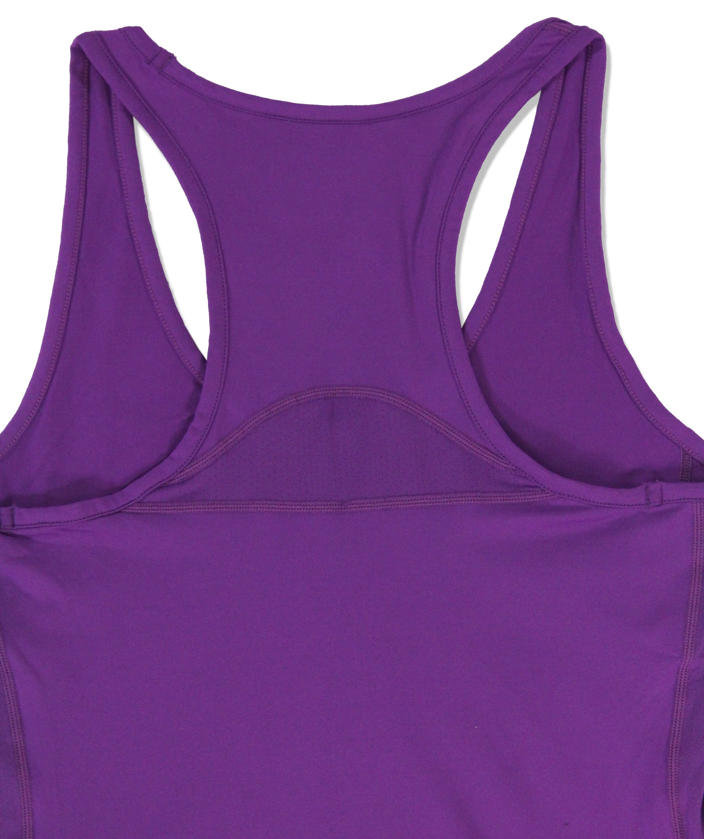 Asics-NEW-Solid-Tone-Women-039-s-Performance-Racerback-ASX-Dry-Tank-Top thumbnail 9