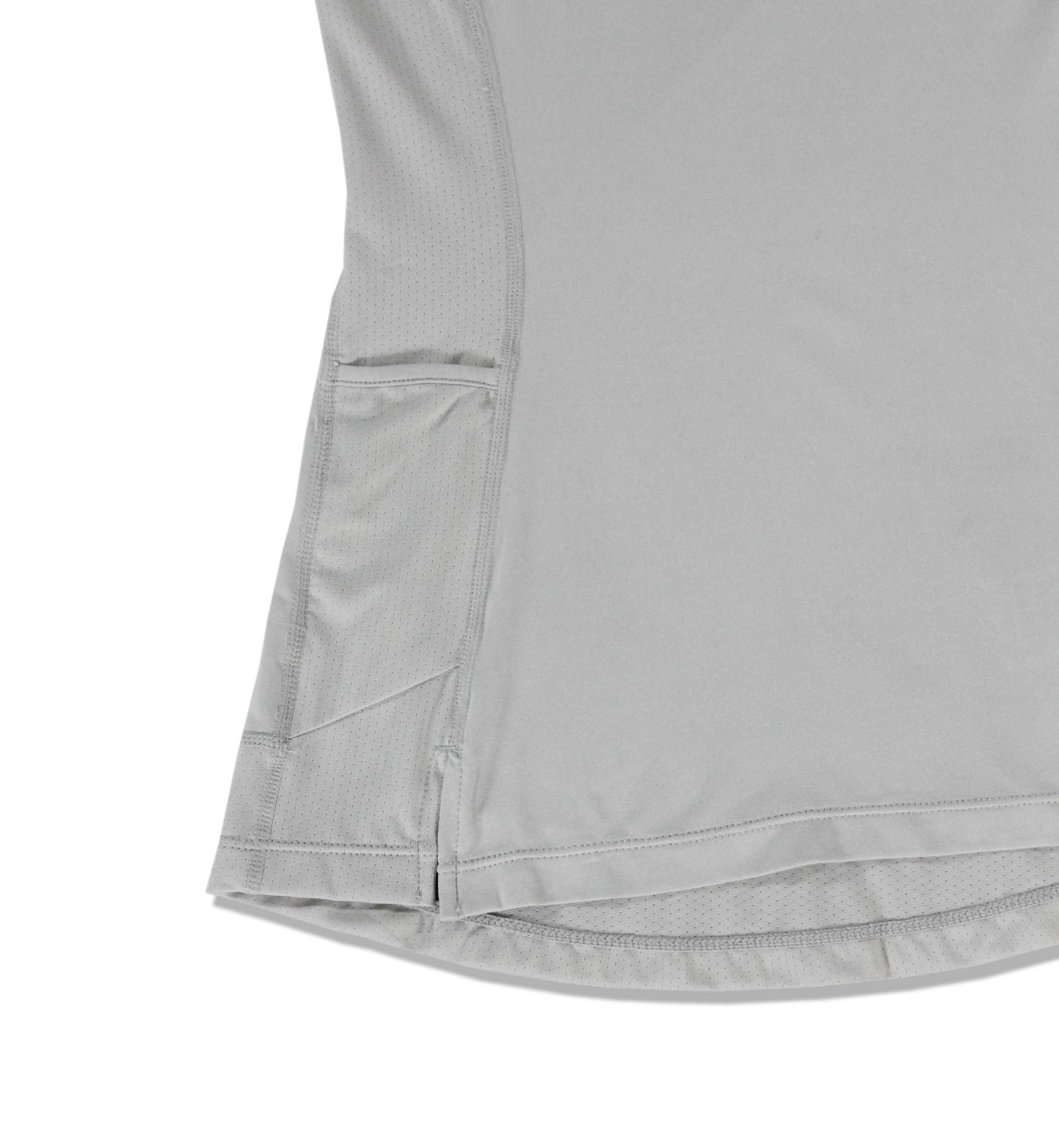Asics-NEW-Solid-Hue-Women-039-s-V-Neck-Performance-ASX-Dry-T-Shirt-Top-38 thumbnail 10