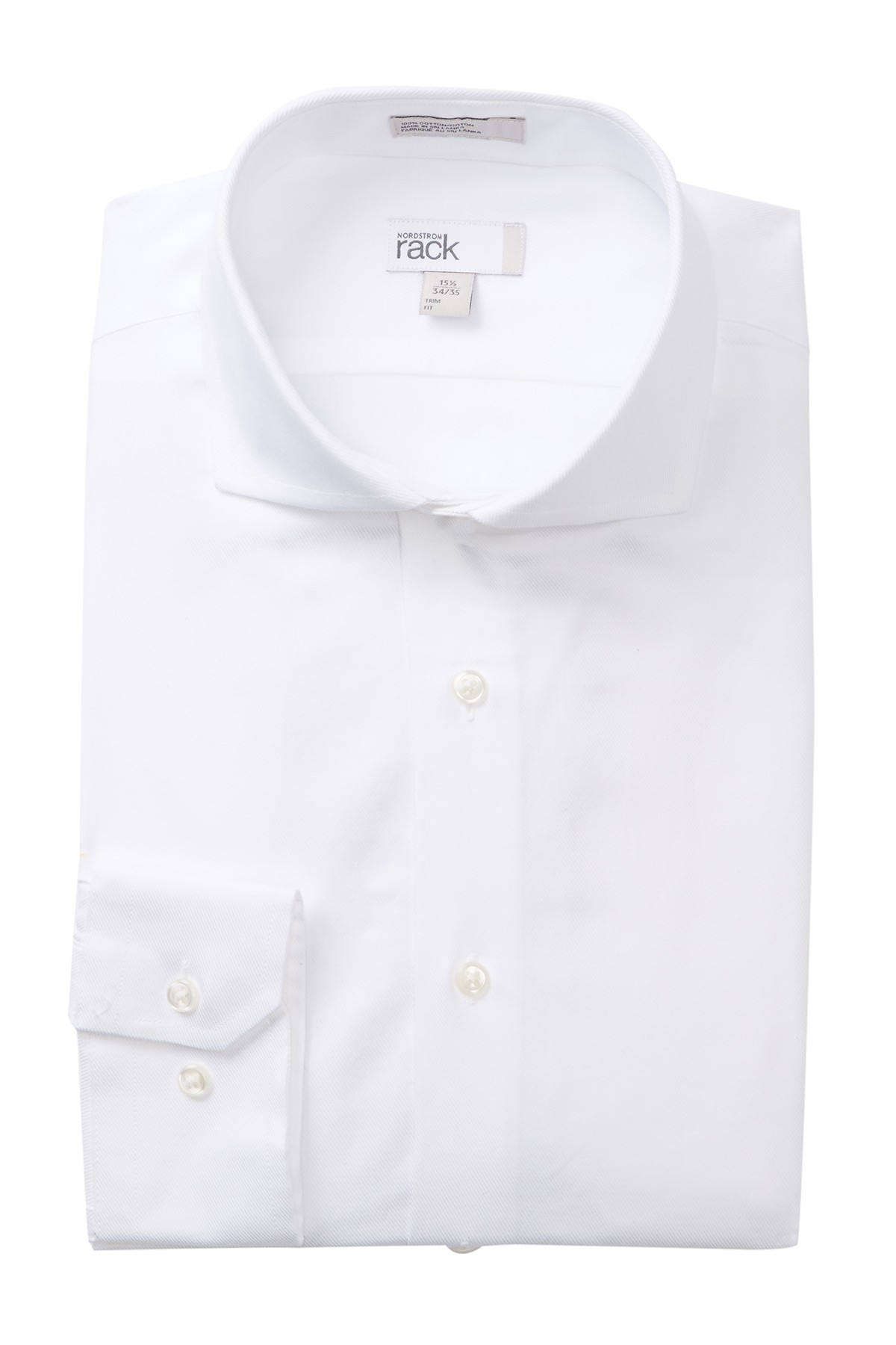 Nordstrom Mens Dress Shirt Fit Guide Rldm
