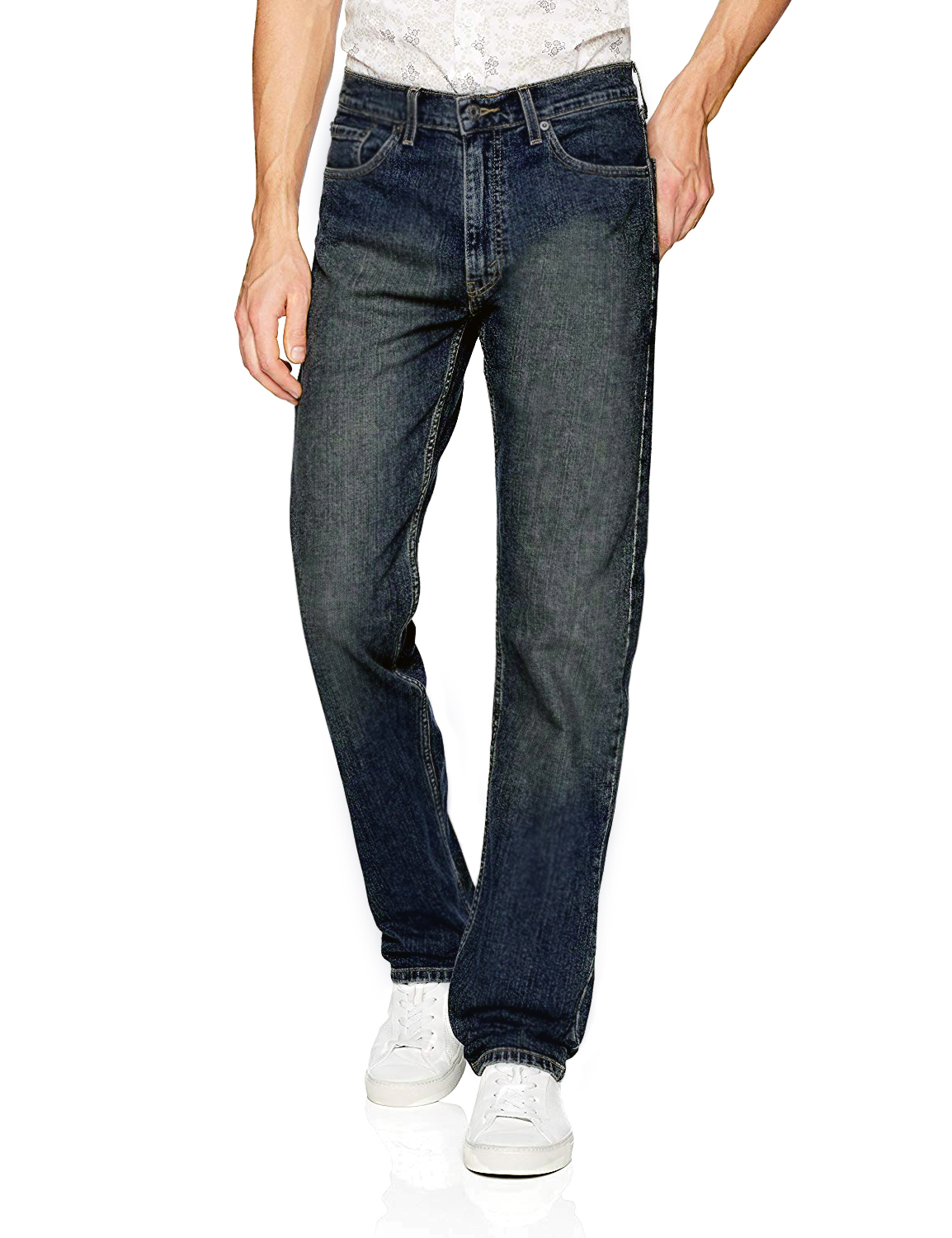 bce8f0125e2 Details about Levi's Jeans Signature Gold By Levi Strauss NEW Men's Classic  Flex Fit Jeans