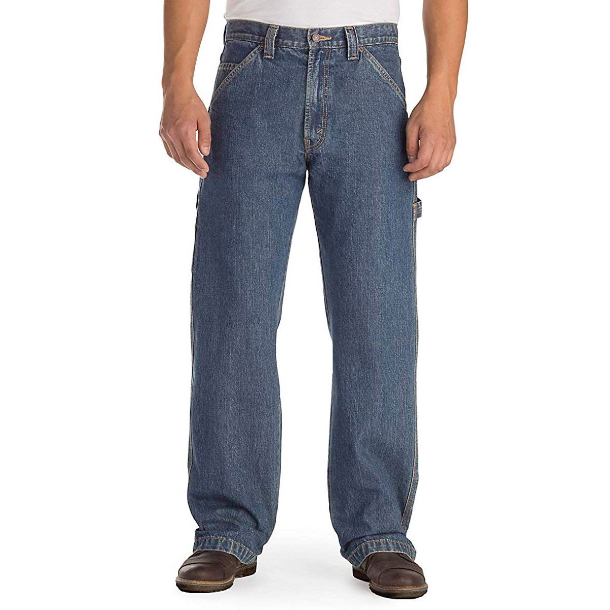 Signature by Levi Strauss & Co. Gold Label Mens Carpenter Cl