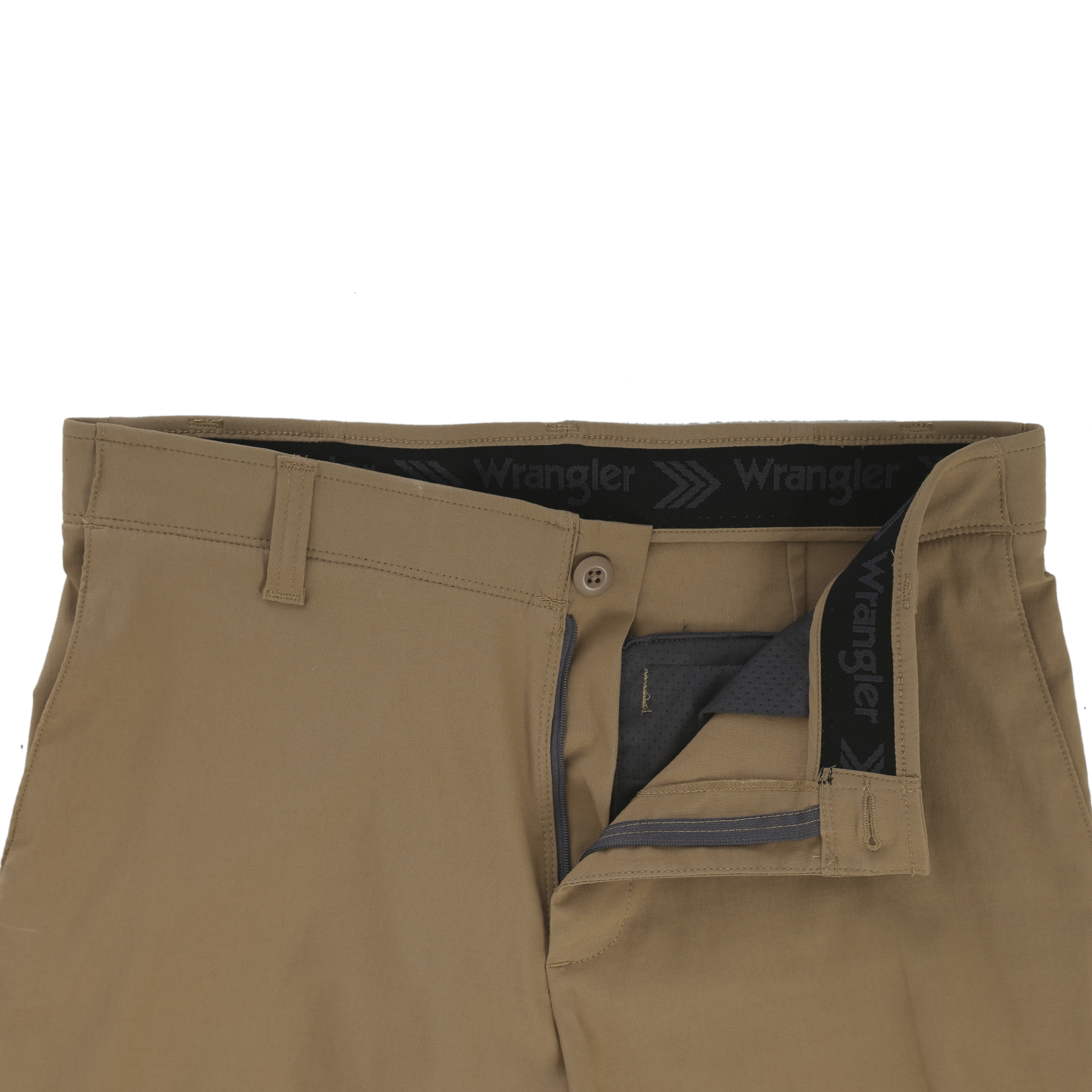 Wrangler-NEW-Solid-Men-039-s-Performance-Series-Outdoor-Comfort-Straight-Leg-Pants thumbnail 7