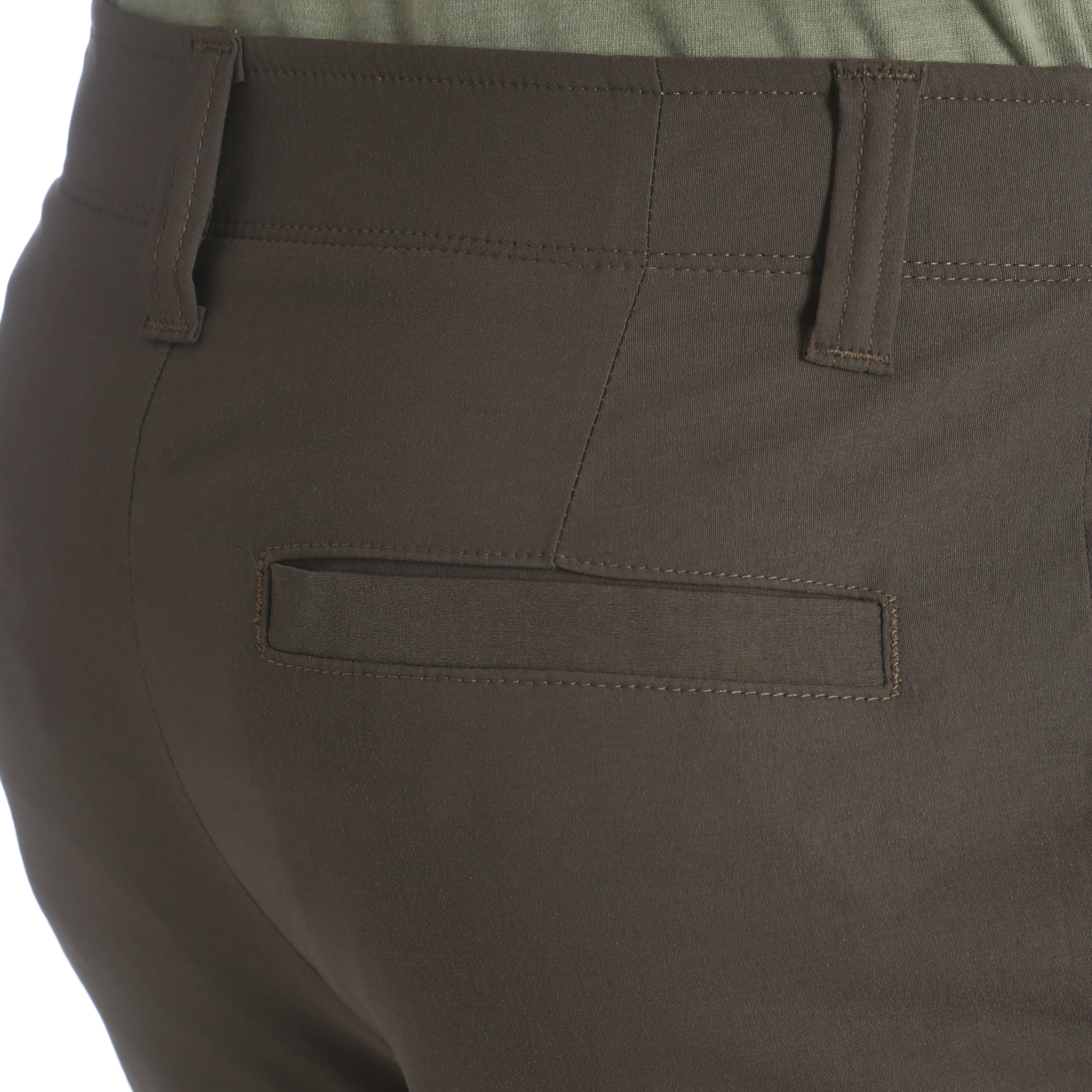 Wrangler-Neuf-Solide-Homme-Performance-Series-Outdoor-Confort-Coupe-Droite-Pantalon miniature 11