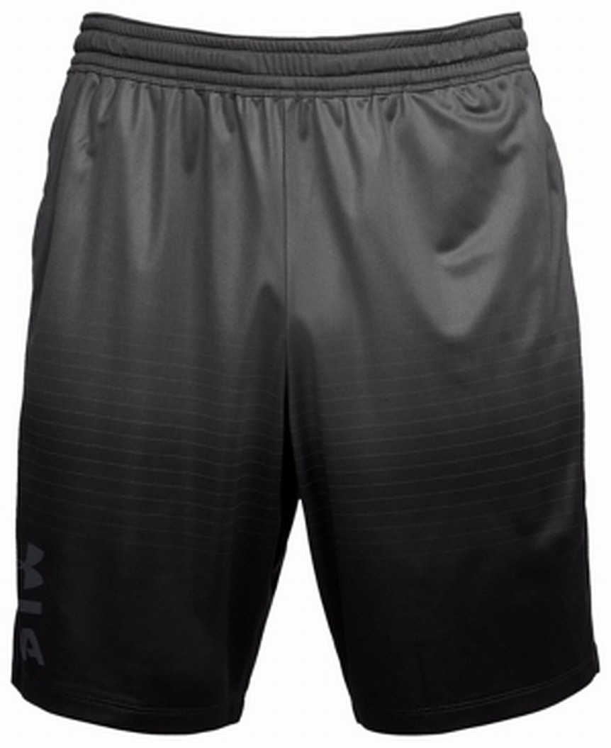 2XL New With Tags Under Armour Men Athletic Apparel Tech Mesh Shorts L